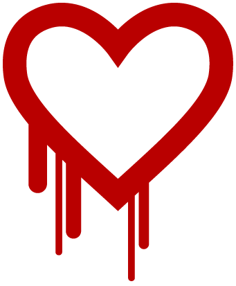 Image Curtsey of Heartbleed.com